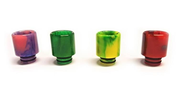 Drip tip là gì? 69 điều về driptip 510, driptip 810, các em driptip tụ vị đỉnh nhất