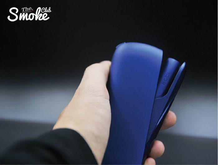 iQOS 3.0 Bluetooth Blue