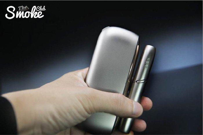 iQOS 3.0 Bluetooth