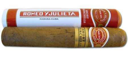 Top 10 Các Loại Cigar Cuba Đáng Thử Nhất
