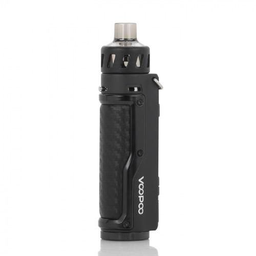 Bộ Pod System Voopoo Argus Pro Pod Kit Carbon Fiber Black